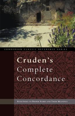 Image for Grudens Complete Concordance