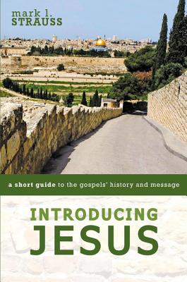 Image for Introducing Jesus: A Short Guide to the Gospels' History and Message
