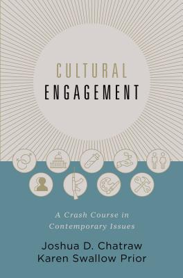 Image for Cultural Engagement: A Crash Course in Contemporary Issues