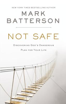 Image for Not Safe: Discovering God's Dangerous Plan for Your Life