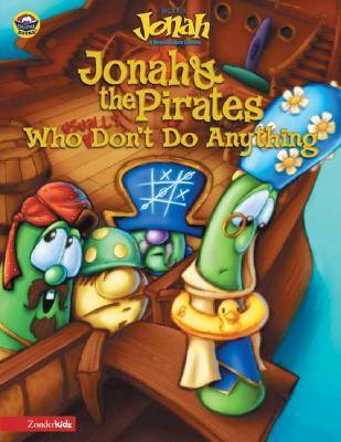 Image for JONAH VEGGIE TALES