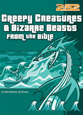 Image for Creepy Creatures and Bizarre Beasts from the Bible (2:52)