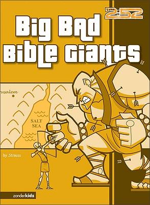 Image for Big Bad Bible Giants (2:52)