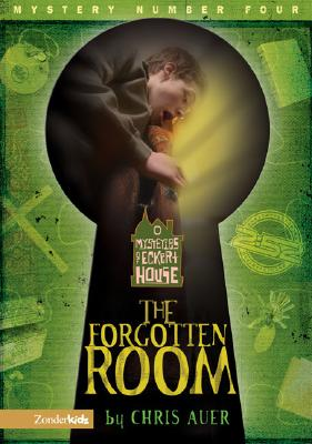 Image for FORGOTTEN ROOM ECKERT HOUSE #004