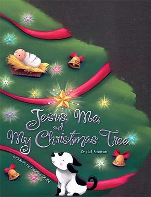 Image for Jesus Me And My Christmas Tree