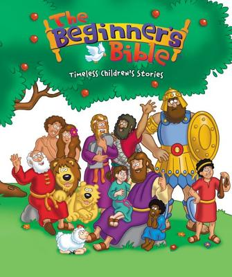 Image for BEGINNER'S BIBLE TIMELESS CHILDREN'S STORIES