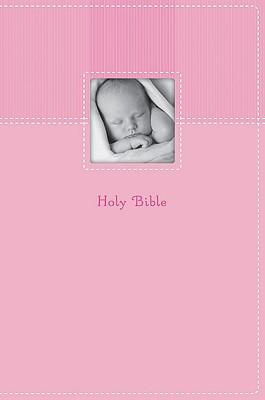 Image for Baby Keepsake Bible, NIV
