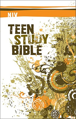 Image for Teen Study Bible