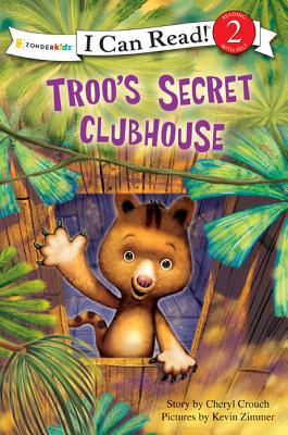 Image for Troos Secret Clubhouse