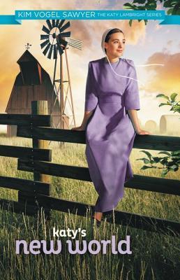 Image for Katy's New World (Katy Lambright)
