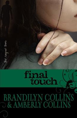 """Image for """"Final Touch (The Rayne Tour, Book 3)"""""""