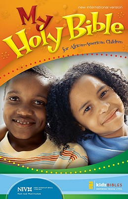 Image for My Holy Bible for African-American Children, NIV