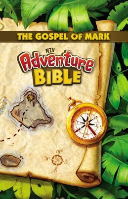 """Image for """"Adventure Bible: The Gospel of Mark, NIV"""""""