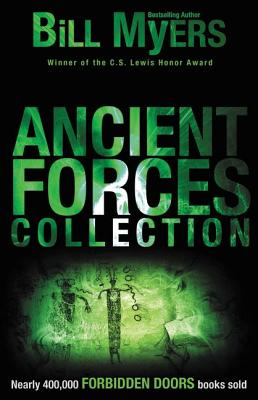 Image for Ancient Forces Collection (Forbidden Doors)