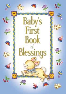 Image for Baby's First Book of Blessings