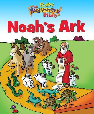 Image for Baby Beginner's Bible: Noah's Ark (The Beginner's Bible)
