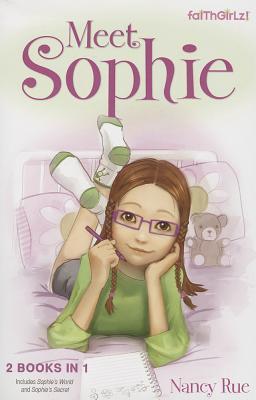 Image for Meet Sophie (Faithgirlz)