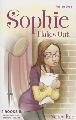 Image for Sophie Flakes Out (Faithgirlz)
