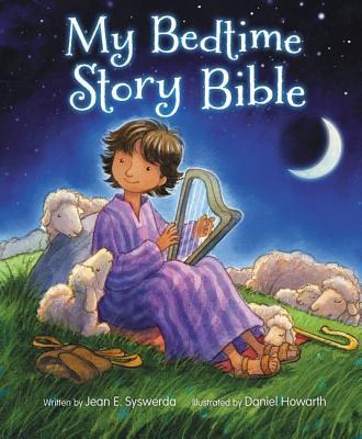 My Bedtime Story Bible, Syswerda, Jean E.