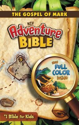 Image for NIV Adventure Bible: The Gospel of Mark