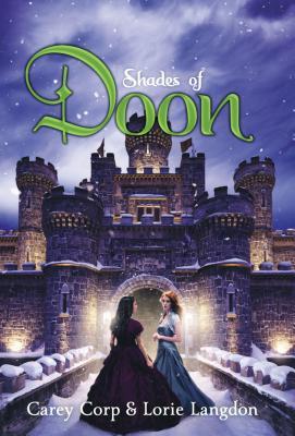 Image for Shades of Doon (A Doon Novel)