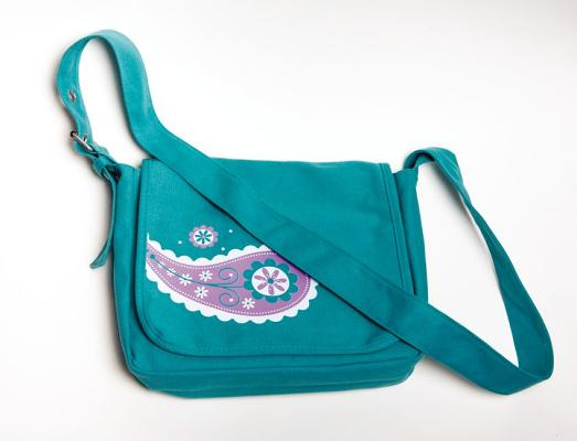Image for Girls Messenger Bag Medium