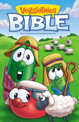 Image for VeggieTales Bible, NIrV