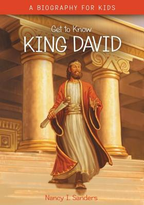 Image for King David (Get to Know)