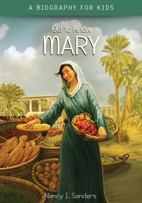 Image for Mary (Get to Know)