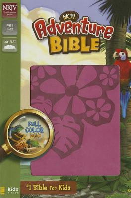 Image for Adventure Bible, NKJV