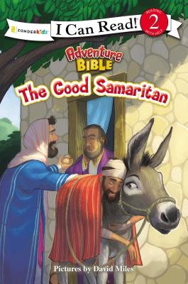 Image for The Good Samaritan (I Can Read! / Adventure Bible)