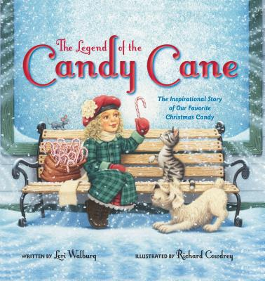 Image for The Legend of the Candy Cane