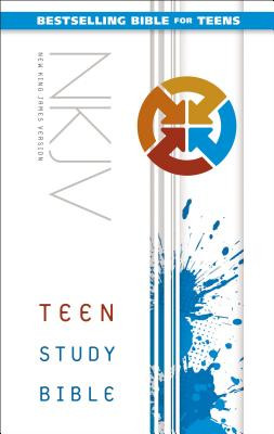 "Image for ""''NKJV, Teen Study Bible, Hardcover''"""