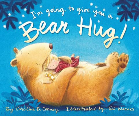 Image for I'M GOING TO GIVE YOU A BEAR HUG!