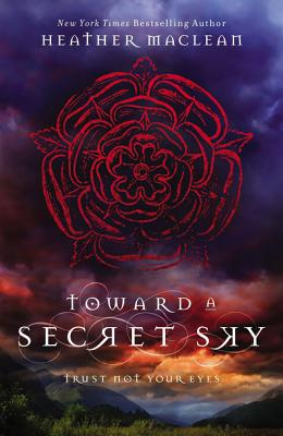 Toward a Secret Sky (Blink), Maclean, Heather