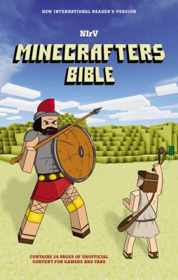 Image for NIrV Minecrafters Bible, Hardcover