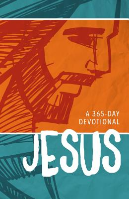 Image for Jesus: A 365-Day Devotional