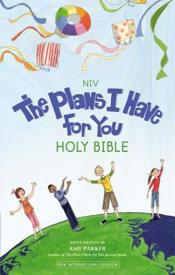 """Image for """"''NIV The Plans I Have for You Holy Bible, Hardcover''"""""""