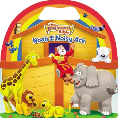 Image for The Beginner's Bible Noah and the Noisy Ark