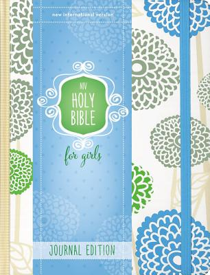 Image for NIV Holy Bible for Girls (Journal Edition)