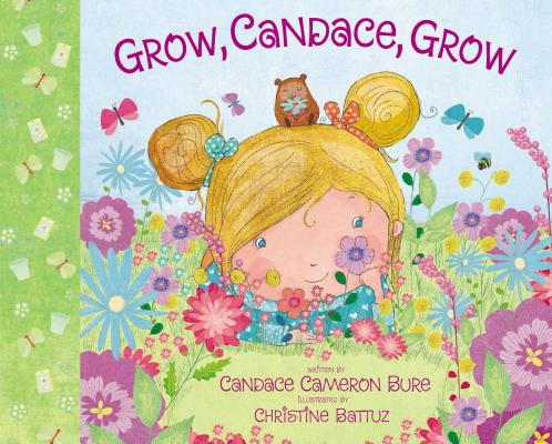 Image for GROW, CANDACE, GROW