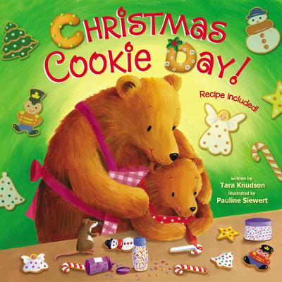 Image for Christmas Cookie Day!