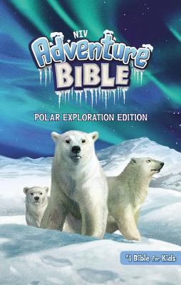 Image for NIV Adventure Bible, Polar Exploration Edition, Hardcover, Full Color