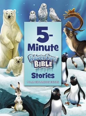 Image for 5-Minute Adventure Bible Stories, Polar Exploration Edition