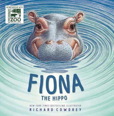 Image for Fiona the Hippo