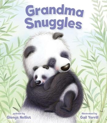 Image for Grandma Snuggles