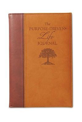 The Purpose Driven Life Journal, Warren, Rick