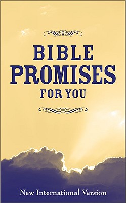 Bible Promises for You, Zondervan