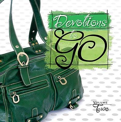 Devotions to Go Volume # 2 (Devotions to Go (Zondervan)), Zondervan