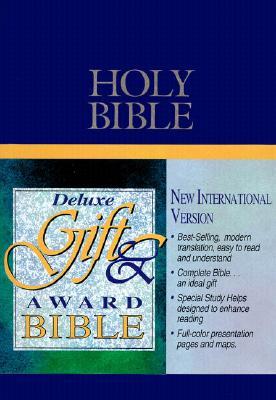 Image for NIV Deluxe Gift & Award Bible